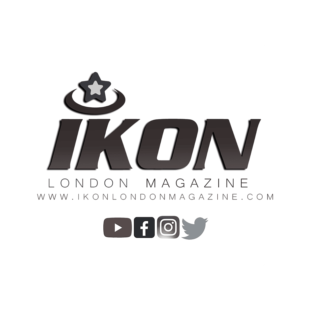 Ikon London Magazine sponsor