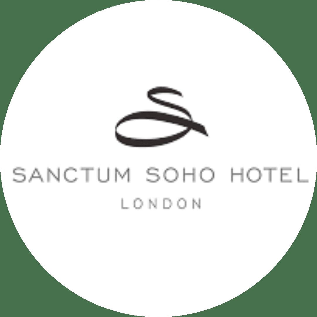 Sanctum Soho sponsors