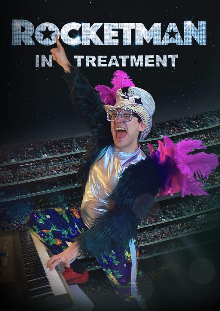 Rocketman: in Treatment