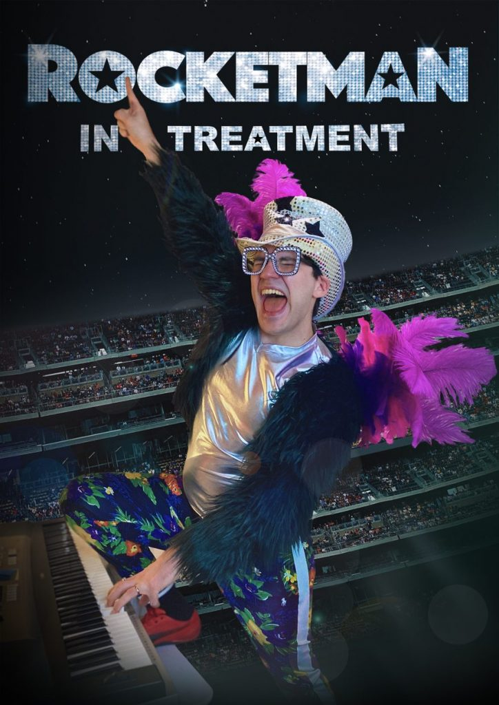 Rocketman: in Treatment