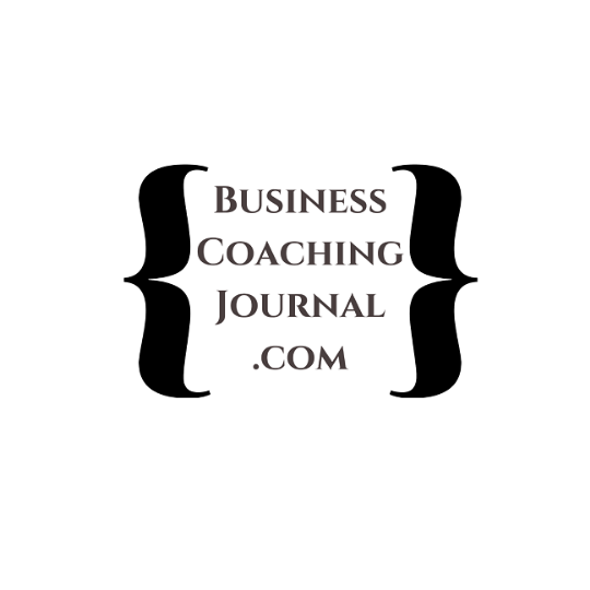 Business Coaching Journal DAFTAS 2021 Partner