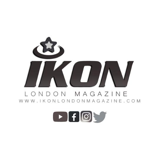 Ikon London Magazine DAFTAS partners 2021