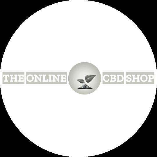 DAFTAS sponsors Online CBD Shop