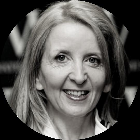 Gillian McKeith DAFTAS Judge