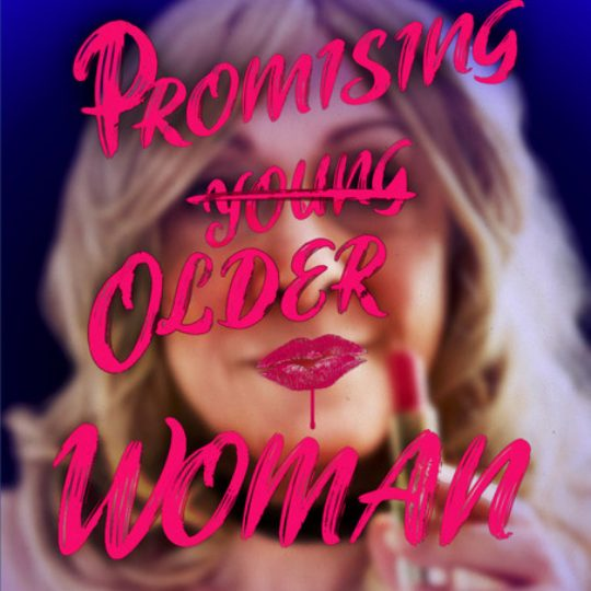 Promising Older Woman DAFTAS 2021 poster