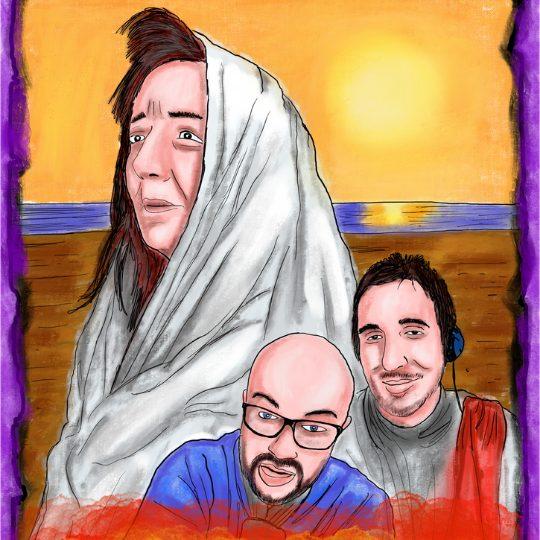 SM 2 Spoof comedy film poster